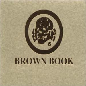 Brown Book -Digipak