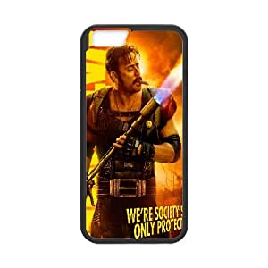 Comedian Watchmen Movie iPhone 6 Plus 5.5 Inch Cell Phone Case Black 218y-920981