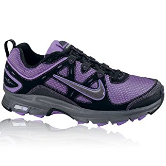 1ffa6d70dcd7b Amazon.com  Nike Lady Air Alvord 9 Water Shield Trail Running Shoes   Clothing