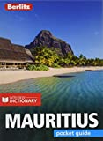 Berlitz Pocket Guide Mauritius (Travel Guide with Dictionary) (Berlitz Pocket Guides)