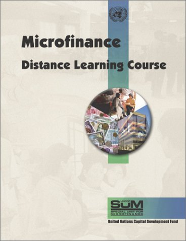 Microfinance Distance Learning Course
