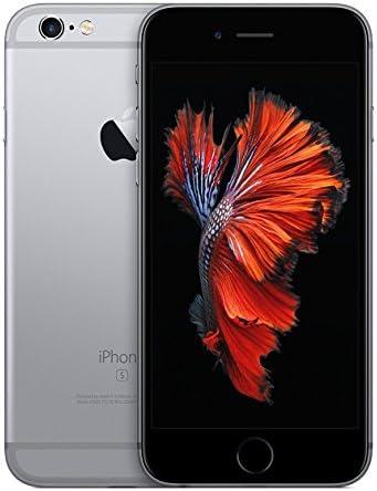 APPLE iPhone 6S 64 GB Negro Smartphone Teléfono Móvil como Nuevo ...