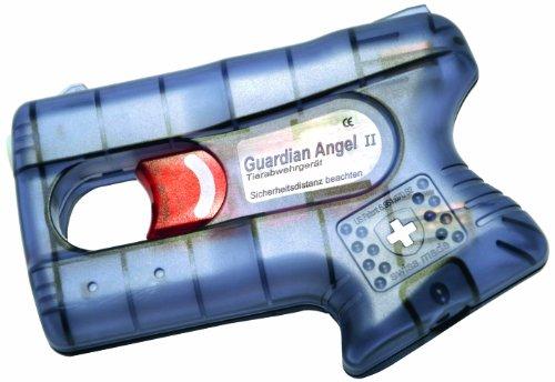 Piexon Tierabwehrgerät Guardian Angel II, blaugrau, 203132