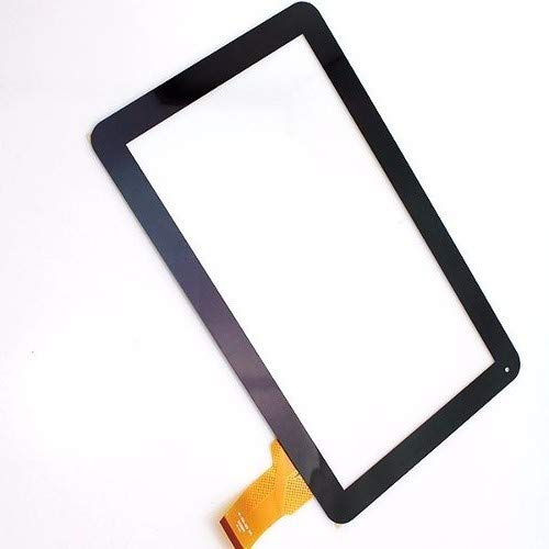 10.1 Touch Screen Digitizer Glass Replacement for 10in Linsay KitKat F-10XHD 10.1'' Inch Tablet PC by GR Touch (Image #6)