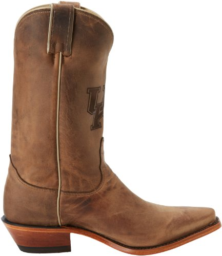 Nocona Tan Women's UK Boots Boot rwqXvrPT6