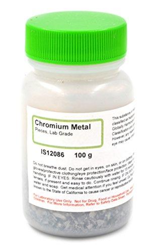 Top 10 best chromium metal 2020