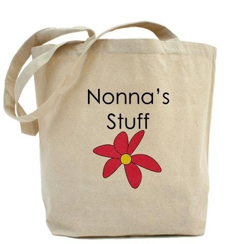 Coolest Italian nonna Tote bag Tote bag by Cafepress by Cafepress