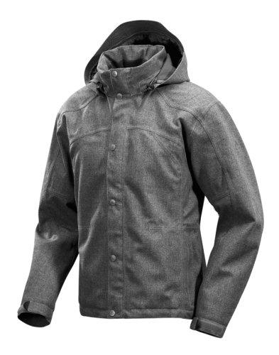 Vaude Men's Yale Jacket, Black
