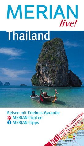 Merian live!, Thailand