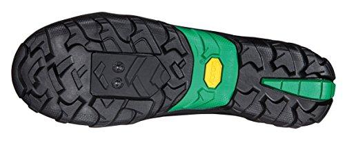 Grün Mountainbike Unisex Radsportschuhe Trefoil Taron Green Erwachsene 456 Vaude AM ZSpnwY