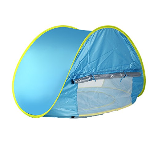 Jasonwell Baby Beach Tent ...  sc 1 st  Holitoy for Kids & Jasonwell Baby Beach Tent Toy Portable Pop Up Sun Shade Kiddie ...