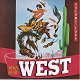 Songs Of The West, Volume 4