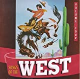 """New Audio CD Sealed (as shown) """"Songs Of The West, Volume 4"""" Fast shipping..(S-14)"""