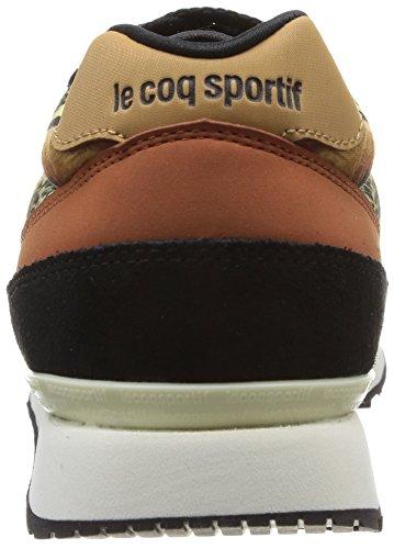 Le Coq Sportif Eclat Rooster, Baskets mode femme Beige