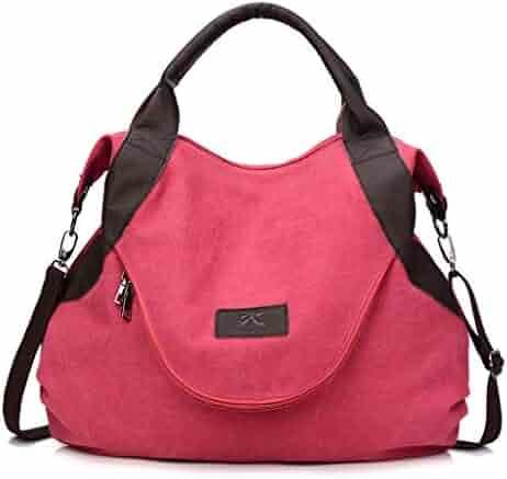 f0a568fd4cff Shopping Canvas - Reds - Fashion Backpacks - Handbags & Wallets ...