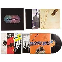 Box Set (Caja Negra) (Vinyl)