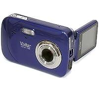 Vivitar ViviCam 7028 7MP Digital Camera Purple