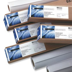 HP Universal Bond Paper (24 Inches x 150 Feet Roll) (Hp Designjet 24 Inch Roll)
