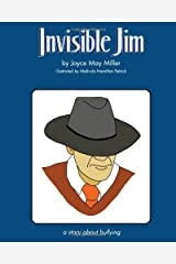 Invisible Jim (Lavender Lane) Hardcover