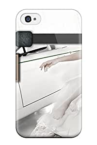 Logan E. Speck's Shop Christmas Gifts Snap On Case Cover Skin For Iphone 4/4s(girls And Cars) 7597029K69635104