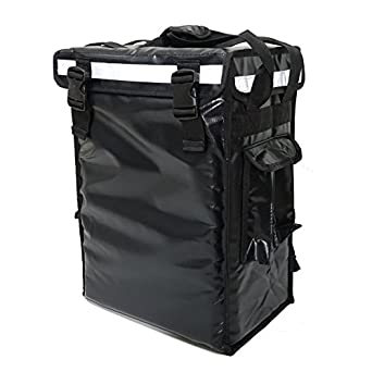b13f54f980e2 Image Unavailable. Image not available for. Color  PK-33B  Hot Food  Delivery Bag