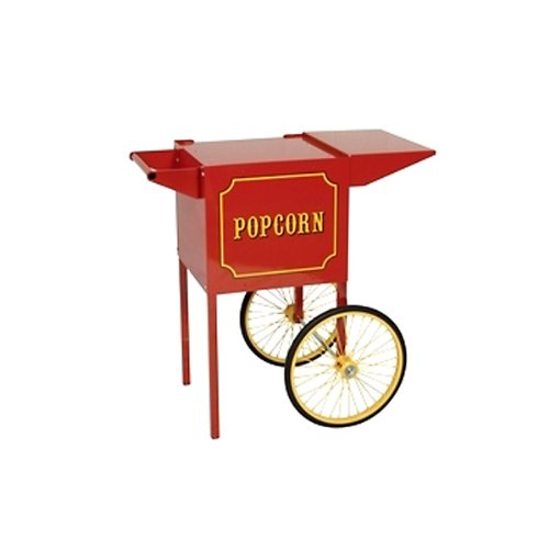 Paragon 1911 Small Popcorn Cart for 4-Ounce Poppers