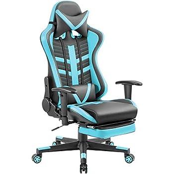 Amazon Com Furmax Gaming Chair High Back Racing Chair