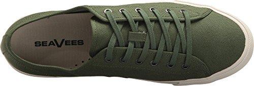 Seavees Mens Monterey Sneaker Standard Verde