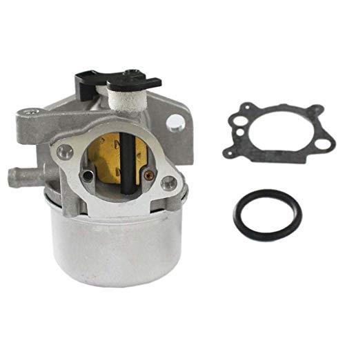 HURI Carburetor Carb for Craftsman 917.376536 917376536 Lawn Mower