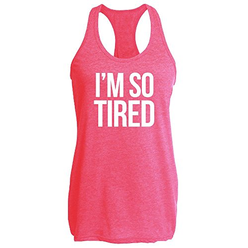 Pop Threads - Camiseta - para hombre Heather Fuchsia
