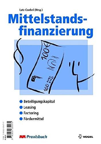 Mittelstandsfinanzierung