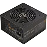 EVGA SuperNOVA 650 GS 80+ GOLD, 650W Continuous Power, ECO Mode Fully Modular NVIDIA SLI and Crossfire Ready 5 Year Warranty Power Supply 220-GS-0650-V1