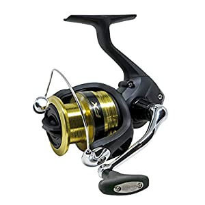 SHIMANO FX1000FC FX 1000FC Spinning Reel, 2+1BB, 5.0:1 4/140 Mono, Multicolor, One Size