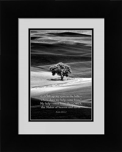 Heaven and earth framed art print 9x12 photography art print by frates dennis