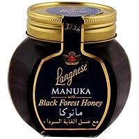 Langnese Black Forest Honey Manuka, 375 g