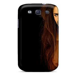 Galaxy S3 Case, Premium Protective Case With Awesome Look - Katrina Kaif 15