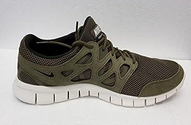 48c61eb53d Nike Free Run 2 Herren Schuhe Sneaker 537732 201 Gr 40-46, Schuhgröße: