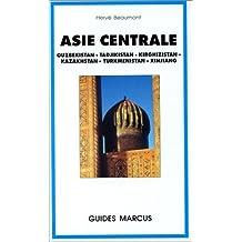Asie Centrale 2