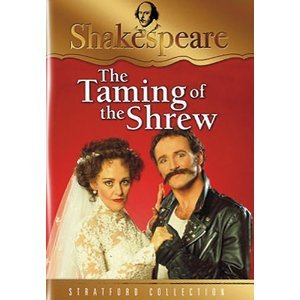 a comparison of the taming of the shrew and 10 things i hate about you Taming of the shrew and ten things i hate about you are stories of love, but at the same time are both comedies taming of the shrew, written by shakespeare, is about a woman named katherine and her struggle to get a date with a man while at the same time, dealing with the pressure of her father and.