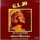 G.I. Jo - Songs of World War II