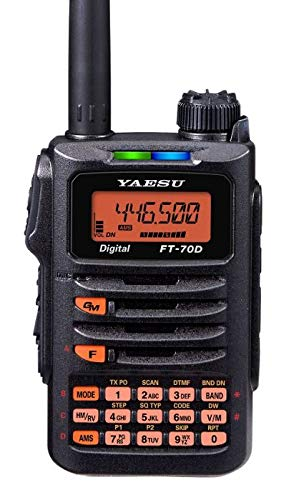 Highest Rated Handheld CB Radios