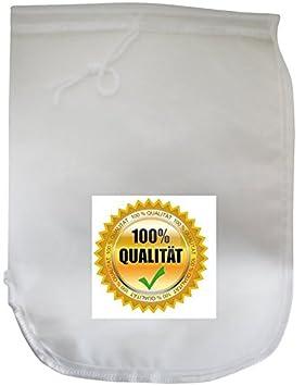 Maquinaria de la bolsa/ – Trapo para la fabricación veganas Leche alternativas como Leche de