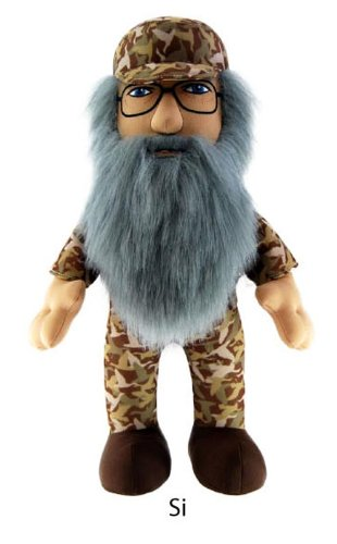 Famous Characters With Beards (Duck Dynasty Si 8