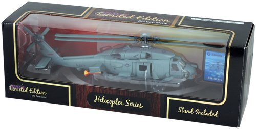 InAir Limited Edition Navy SH-60 Sea Hawk
