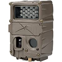 Cuddeback 20MP Long Range IR  Infrared Trail Game Hunting Camera with Mounting Bracket and Strap