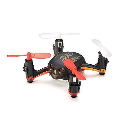 RC Helicopter Drone 2.4Ghz 6-Axis Gyro 4 Channels Three Block Speed FPV Quadcopter ()