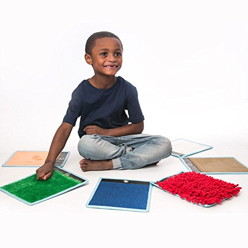 Sensory Mini Mats by Fun and Function