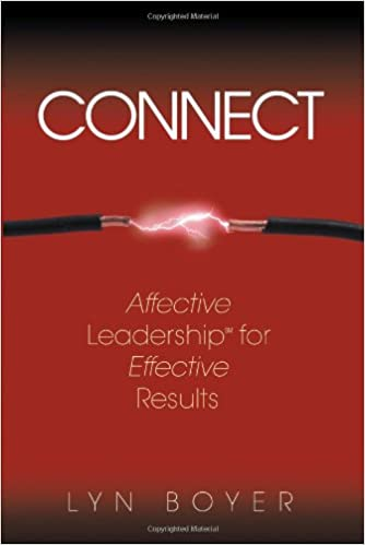 Book Connect: Affective Leadership for Effective Results