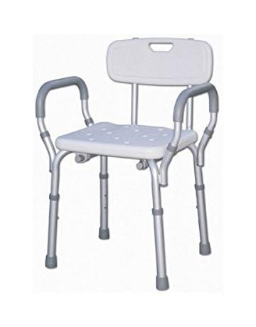 Riduttore Per Wc Disabili.Ausili E Sicurezza Per Il Bagno Salute E Cura Della Persona