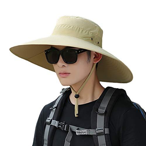 Sun Hat for Men Women, 6